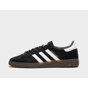 adidas Originals Handball Spezial, Black/White  - Black/White - Size: 10