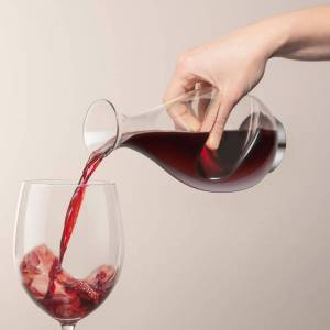 Bunkerbound Conundrum Wine Decanter