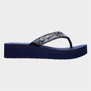 Skechers Vinyasa Glory Day in Blue