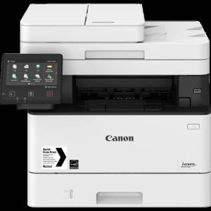 Canon SENSYS MF421dw All-in-One Mono Laser Printer – Grey