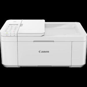 Canon PIXMA TR4551 4-In-One printer, White