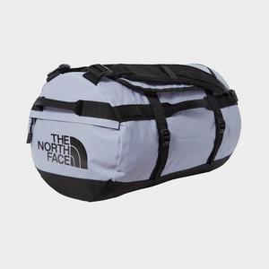 The North Face Basecamp Duffel Bag (Small) - Purple/Lav, Purple/LAV