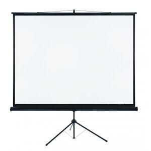 Franken Tripod Projection Screen X-tra!Line® Format 4:3 Screen Size 200 x 150cm