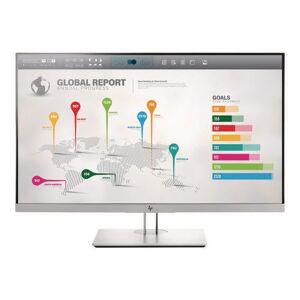 Hp Elitedisplay E273Q 27 Inch Monitor (Quad Hd Resolution: 2560 X 1440) 1Fh52Aa#Abu