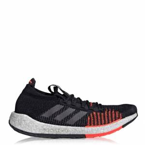 adidas Pulseboost HD Mens Running Shoes  - male - Size: 10
