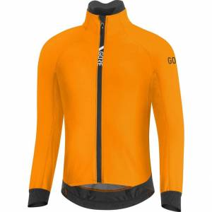 Gore C5 Gore Tex Thermo Jacket  - male - Size: Small