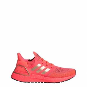 adidas UltraBoost 20 Trainers Ladies  - female - Size: 5