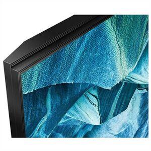 Sony KD98ZG9BAEP 98 8K HDR UHD Full Array LED TV Dolby Vision Atmos
