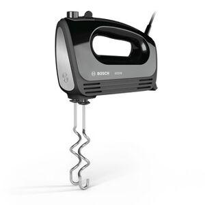 Bosch MFQ2420BGB Hand Mixer in Black 400W