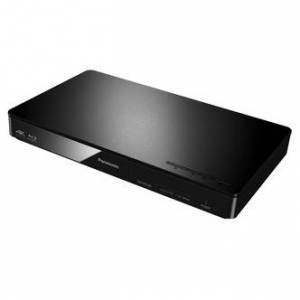 Panasonic DMPBDT180EB 3D Blu Ray Player Full HD with 4K Upscale Smart