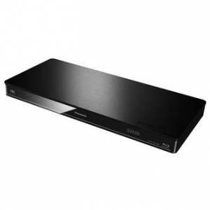 Panasonic DMPBDT380EB 3D Blu Ray Player Full HD with 4K Upscale Smart