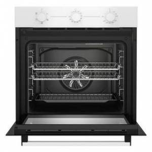 Beko CIFY71W Built In Electric Single Fan Oven in White A Rated