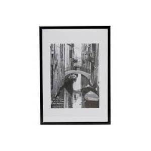 The Photo Album Company (A3) Certificate Frame Aluminium - PAAFA3BBLK
