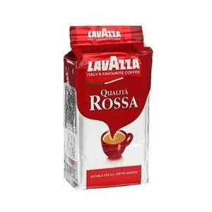 Lavazza (500g) Qualita Rossa Ground Coffee - NWT789