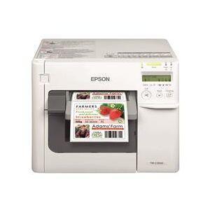 Epson TM-C3500 Inkjet Label Printer Colour 720X360 DPI