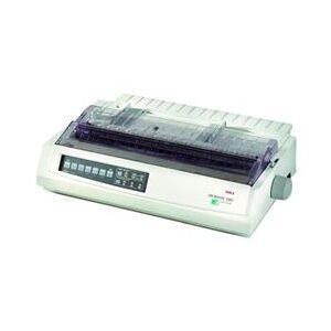 OKI Microline ML3391eco 24-pin Dot Matrix Printer 136 - 01308503