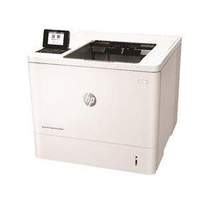 HP LaserJet Enterprise M607n Black & White Wireless Printer