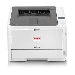 OKI B432DN A4 Mono Printer - 45858302