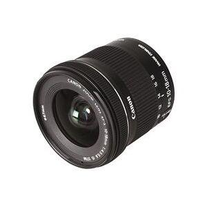 Canon EFS 10-18mm F4.5-5.6 STM Lens