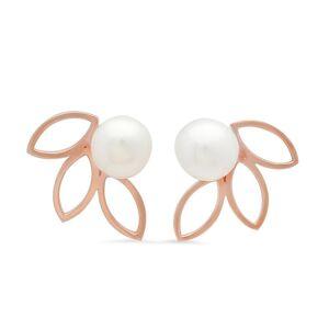 Victoria Six Penrose Earrings(Gold)