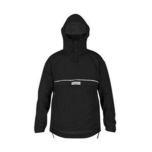 Paramo Mens Velez Adventure Smock Waterproof Jacket  - Black - Size: Medium