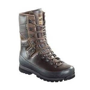 Meindl Mens Dovre Extreme Wide Fit GTX Walking / Hiking Boots  - Brown - Size: 12
