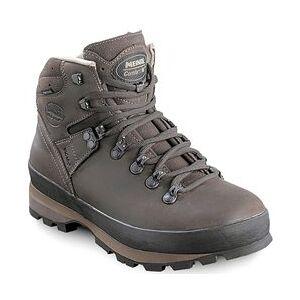 Meindl Womens Bernina 2 GTX Wide Fit Walking / Hiking Boots  - Dark Brown - Size: 5.5