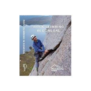 Mountaineering Ireland Rock Climbing In Donegal Book  - Multicolour - Size: One Size