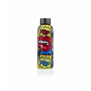 IZMEE POP LIPS BOTTLE  - Multicolor