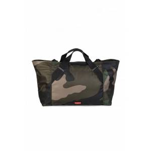 VALENTINO Camo Weekend Bag