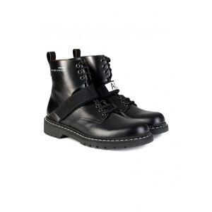 Valentino Garavani 'Always' Military Boot