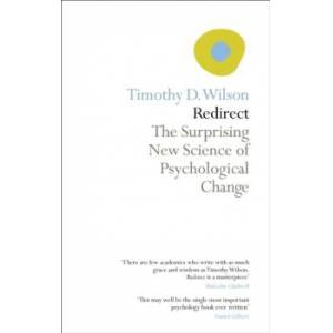 Penguin Books Ltd Redirect : The Surprising New Science of Psychological Change