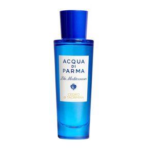 Cedro di Taormina by Acqua di Parma Acqua di Parma Cedro di Taormina Eau de Toilette Spray 30ml Blu Mediterraneo