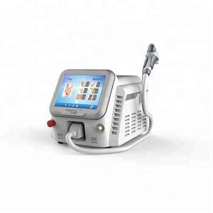 Hottest portable 3 wavelength 755+808+1064 alexcandite laser hair removal machine