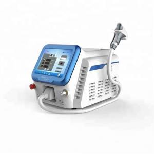 808 755 1064 mixed wavelength Diode Laser Hair Removal Machine Price