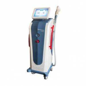 Beijing MBT diode laser 808 hair removal machine for permanently removing unwanted hair with  CE certificate diode laser