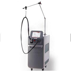 2019 Hot alexandrite laser 755nm/candela gentlemax pro facial Permanent Hair Remover Machine