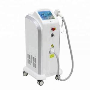 FDA Approved Epilator Permanent Painless Comfortable Hair Removal Machine Price