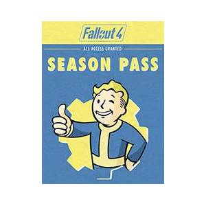 Bethesda Softworks Fallout 4 - Season Pass