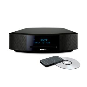 Bose Wave® music system IV – Refurbished Espresso Black
