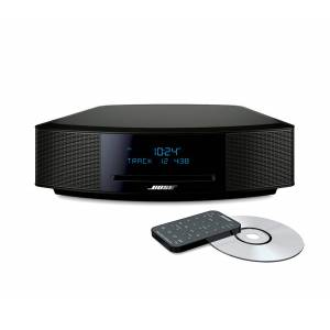 Bose Wave® music system IV Espresso Black