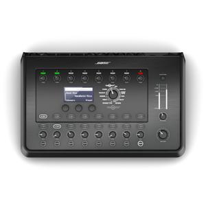 Bose T8S ToneMatch mixer Black