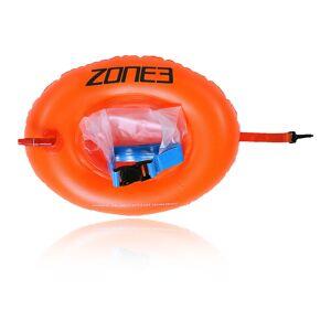 Zone 3 Swim Safety Buoy/Dry Bag Donut - AW20  - Zone 3 - Size: One