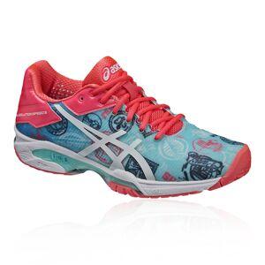 Court ASICS Gel-Solution Speed 3 L.E. Paris Women's Tennis Shoes  - Asics - Size: 35.5
