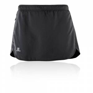trail Salomon Agile Women's Skort - SS20  - Salomon - Size: Large