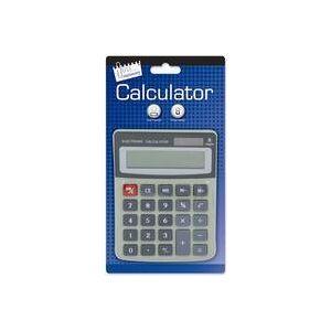 TALLON MIDI DESKTOP CALCULATOR 6062