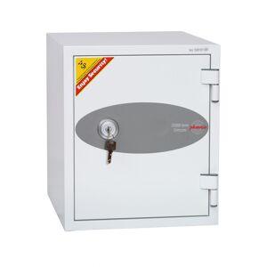 Phoenix Safe Co. DS2001K safe White