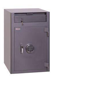 Phoenix Safe Co. SS0998ED safe Floor safe Grey 71 L