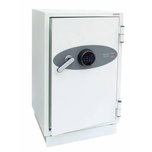 Phoenix Safe Co. DS2502F safe White 84 L