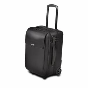 "Kensington SecureTrek 17"" Laptop Overnight Roller"